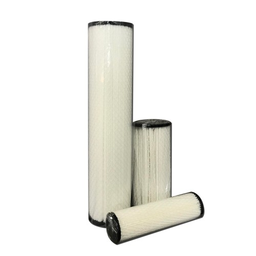 United Filters Poly Pleated Cartridge 0.35 micron