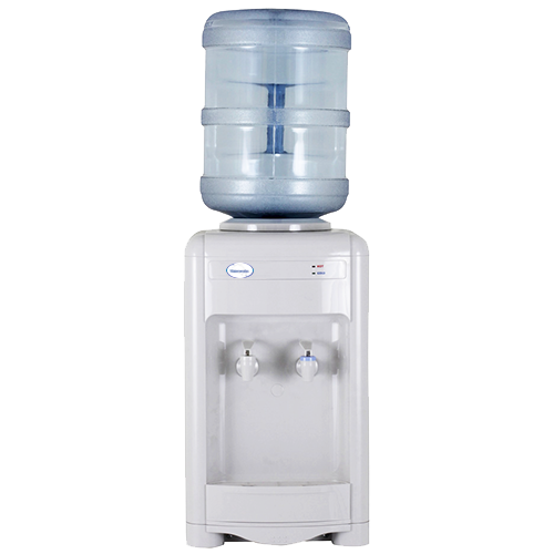 Clover Bench Top - Bottle Type Water Cooler- Cool/Cold