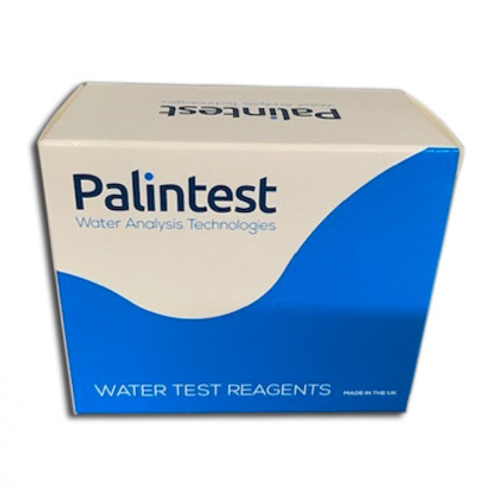 Palintest Hardness Yes No Tablets